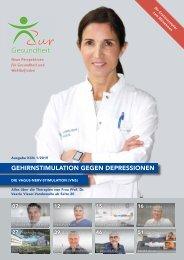 Zur Gesundheit 2019-01 Köln