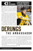 Kingston Frontenacs GameDay February 1, 2019 - Page 7