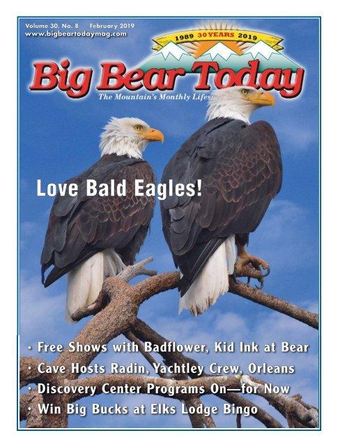 Big Bear Today February 2019