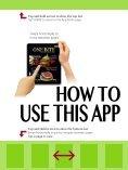 One Bite Vegan Magazine Issue 4 - Page 3