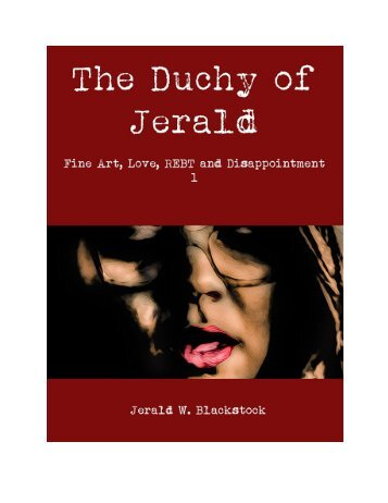 The Duchy of Jerald