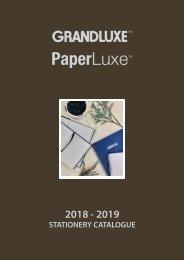 2019-2020 Stationery e-Catalogue