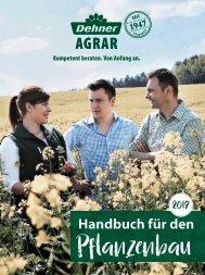 Dehner Agrar Handbuch 2019