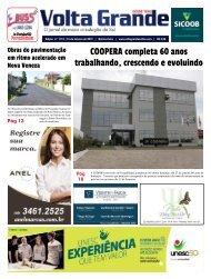 Jornal Volta Grande | Edição 1151 Forq/Veneza