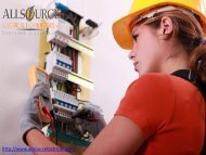 Professional and Certified Electrician Company in Rosenberg TX
