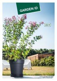 Garden ID Catalogue 2019