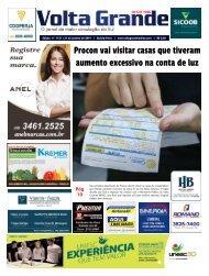 Jornal Volta Grande | Edição 1151 Região