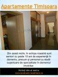 Agentie Imobiliara Timisoara | Telefon - 40 256 434 390 | landmark-imobiliare.ro - Page 5