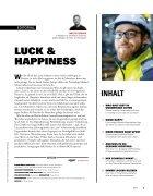 Betriebliches Gesundheitsmanagement Magazin 2018 - Seite 3