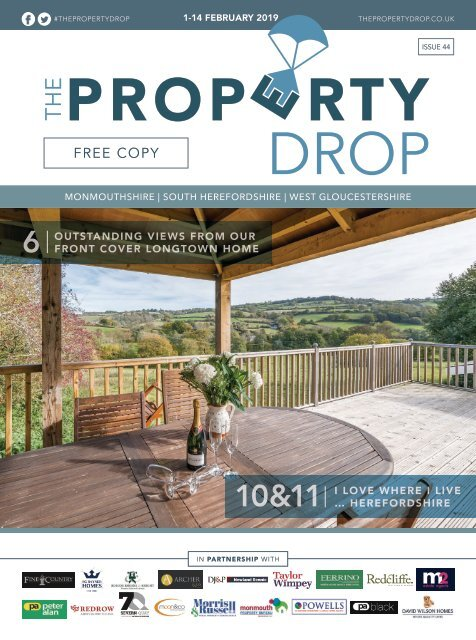 Property Drop Issue 44
