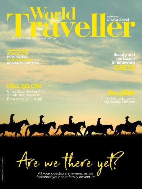 World Traveller February 2019