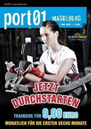 port01 Magdeburg | 02.2019