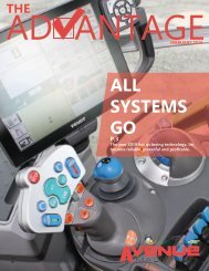 The Advantage February 2019