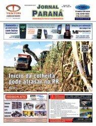 Jornal Paraná Fevereiro 2019