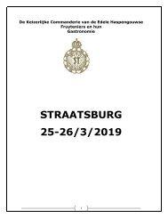 Tweedaagse Straatsburg
