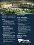 Kalahari Resorts & Conventions - Page 4