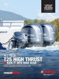 Vancouver Boat Show Guide 2019