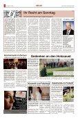 2019-02-03 Bayreuther Sonntagszeitung - Seite 2