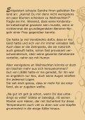 Leseprobe - Liebesroman - Seite 2