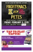 Kingston Frontenacs GameDay February 2, 2019 - Page 6