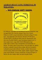 AJARAN SESAT DI MALAYSIA - Page 7