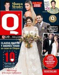 Revista Q 135 Febrero 2019