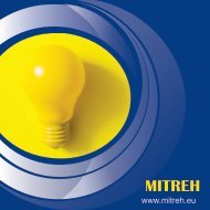 LED products in lighting industry