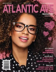 Atlantic Ave Magazine February 2019