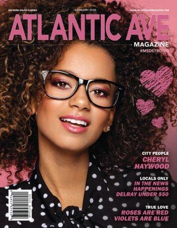 Atlantic Ave Magazine February 2019