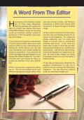 Write Away Magazine - Issue No:2 - Page 3
