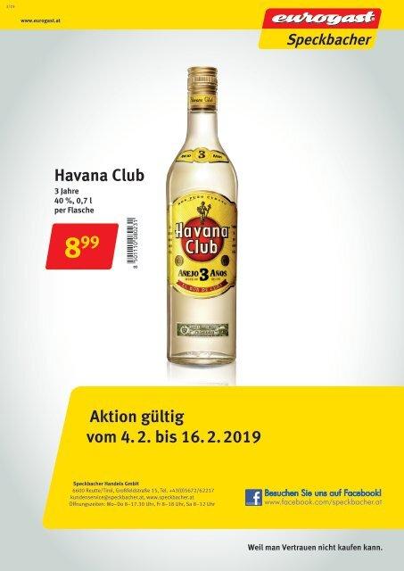 Gastro Flugblatt 3/2019