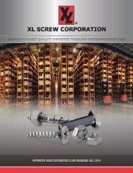 XL Article Brochure