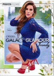 #678 Catalogo Cklass Gala y Glamour Primavera Verano 2019 precios de mayoreo en USA