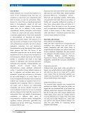 Evaluation of antibacterial activity of three flower colours Chrysanthemum morifolium Ramat. against multi-drug resistant human pathogenic bacteria - Page 2