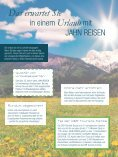 Deutschland/ Österreich/ Schweiz/ Ungarn/ Polen. JAHN REISEN 2019 - Page 2