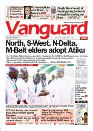 04022019 - North, S-West, N-Delta, M-Belt elders adopt Atiku