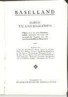 Baselland - Durch Tal und Jurahöhen (1925) - Seite 3