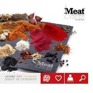 Meat Cracks – Imagebroschüre EN