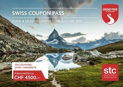 STC BR Swiss Coupon Pass 2019_de