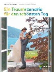 Ihre Hochzeit im Tessin