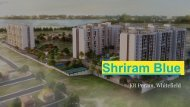 Shriram Blue KR Puram Apartments in Whitefield