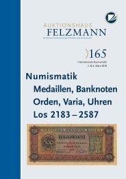 Auktion165-07-Numismatik_Varia