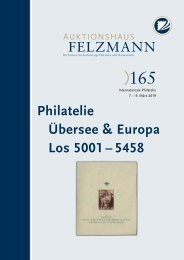 Auktion165-04-Philatelie_ÜberseeEuropa