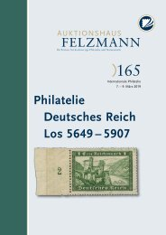 Auktion165-06-Philatelie_DeutschesReich