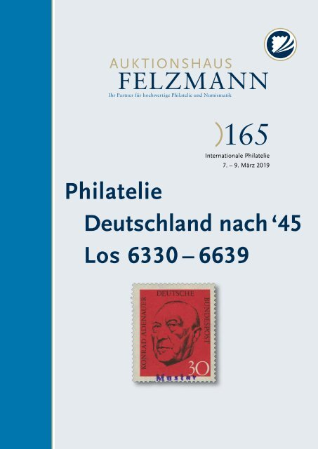 Auktion165-08-Philatelie_Deutschland nach 45