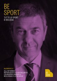 Be Sport Magazine n.2