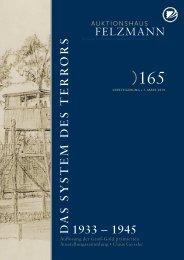 Auktion165-Sonderkatalog-DasSystemDesTerrors1933-1945