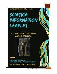 Symptoms Of Sciatica