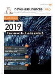 Le magazine News Assurances Pro – Edition spéciale Amrae 2019