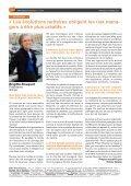 Le magazine News Assurances Pro – Edition spéciale Amrae 2019 - Page 2